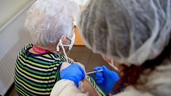 Itt a levél, amelyet a háziorvosok kaptak a legidősebbek beoltásáról