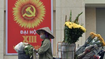 Elsőként az AstraZeneca oltóanyagát engedélyezték Vietnamban