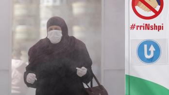 Megjelent a koronavírus új változata Koszovóban és Montenegróban is