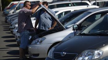 Autóvásárlási láz tombolt tavaly a magyar nagycsaládosok körében