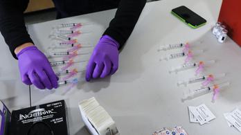 Vakcina: kevesebb mellékhatás, több haszon