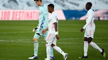 A Levante megbüntette a korán emberhátrányba kerülő Realt