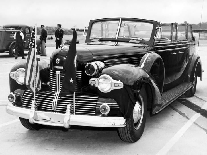 A Sunshine Special, ami ma a Henry Ford Museum állandó kiállításának része