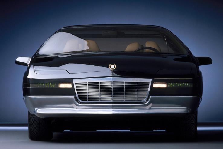 Cadillac Voyage