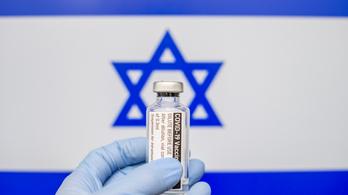 A következő héttől Izrael jelentős javulást vár a járványügyi adatokban