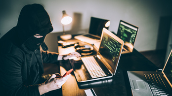 Több milliárdot csaltak ki az adathalászok, Komlón kapták el őket