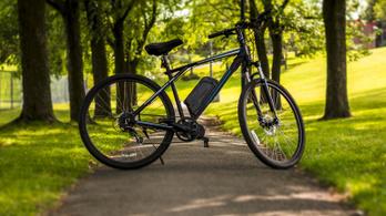 Ismét megnyílik a kedvezménykapu az e-bringa-vásárláshoz