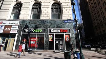 GameStop: több ezer dollárt keresett a tízéves kisfiú