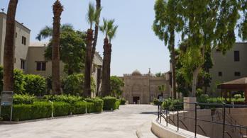 A washingtoni Biblia Múzeum mintegy ötezer műtárgyat adott vissza Egyiptomnak