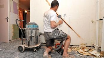 Mától igénylehető az államilag támogatott otthonfelújítási kölcsön