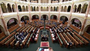 Nem vesz részt a Fidesz a hétfői parlamenti ülésen