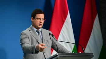 Gulyás Gergelyt összehozták Koncz Zsófiával, a miniszter büntetőfeljelentést tesz