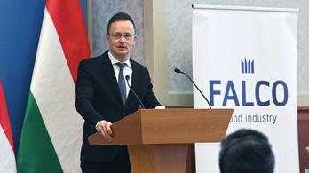 Szijjártó Péter szerint Magyarország tömegével védte meg a munkahelyeket