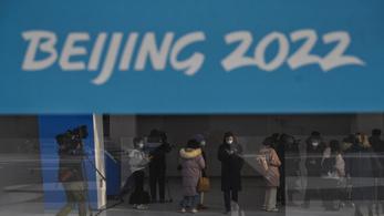 Peking mindenképpen megrendezi jövőre a téli olimpiát