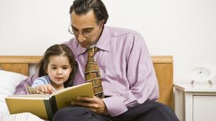 Ne akard a gyerek szájába rágni egy mese tanulságát, úgy nem működik