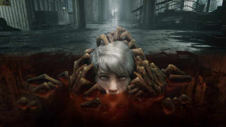 The Medium (Forrás: Bloober Games)