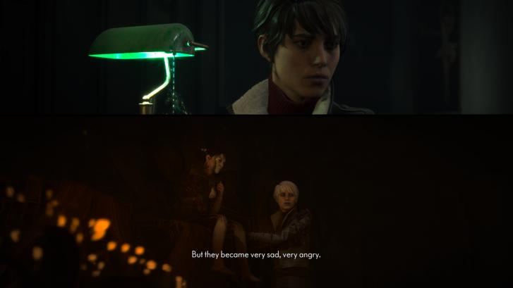 The Medium (Forrás: screenshot a játékból)