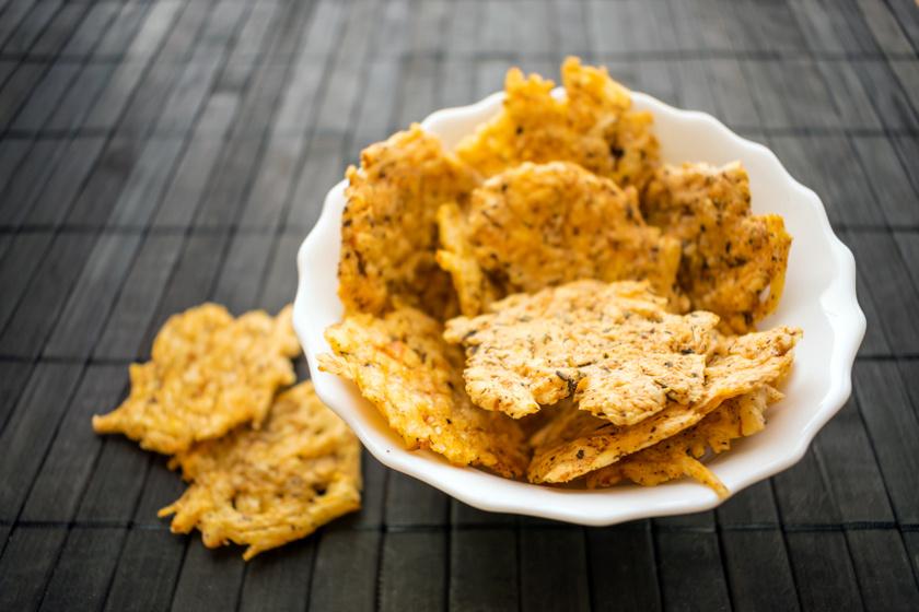 sajt chips recept
