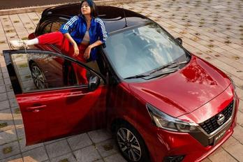 Így él tovább a régi Nissan Micra