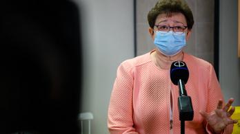 Nyomoznak a Müller Cecília elleni fenyegetés miatt