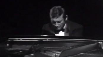 Cziffra György zongoraművészre emlékezik a világ