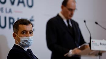 A radikális iszlám elleni törvényről tárgyalnak a franciák