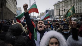Bulgária már lazított a járványügyi korlátozásokon
