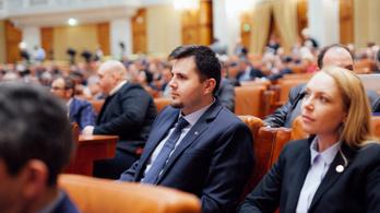 Kizárta a pártból egy parlamenti képviselőjét az RMDSZ