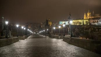Újabb beutazási szigorítás Csehországban