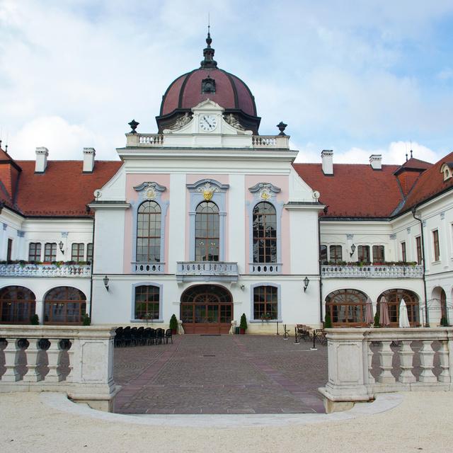 Híres magyar kastélyok kvíze: felismered, melyik épület látható a képen?