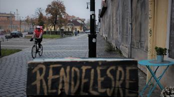 Brutális visszaesés jött 2020 végén a magyar vendéglátásban