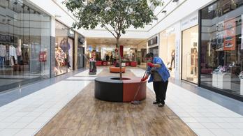 Elolvadt a munkaerőhiány a boltzár miatt
