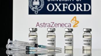 Volt egy kis baki az AstraZeneca klinikai tesztelésénél