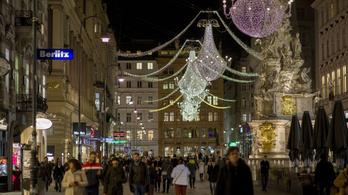 Közel hússzor annyi német és szír költözött Bécsbe, mint ahány magyar