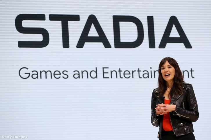 Megszűnik a STADIA Games and Entertainment részlege, és Jade Raymond (Assassin's Creed), a csoport vezetője ismét új utakon jár