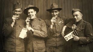 Így lett mindenki kedvence a csokoládé: a háborúval és a szesztilalommal kezdődött