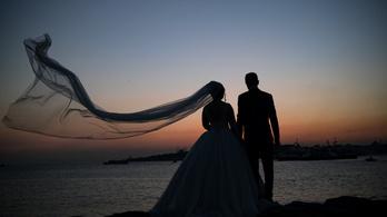 Házasságkötési vihar söpört végig Magyarországon