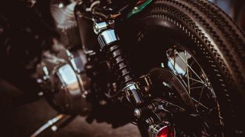 Veszteséges a Harley-Davidson