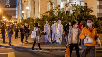 Akár ajtóstól is betörnek a házba a hongkongi tesztelők