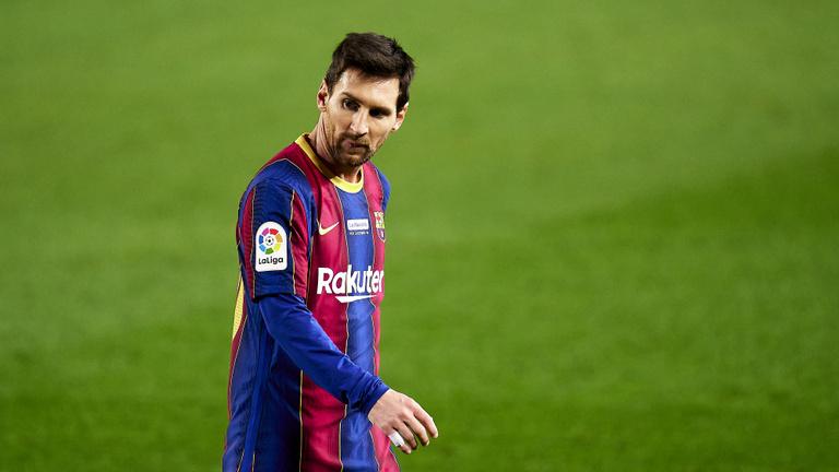 Pikáns részletek a félmilliárd eurós Messi-szerződésből