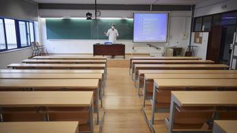 Újranyitottak a szlovén iskolák, egyelőre nem emelkedett a fertőzöttek száma