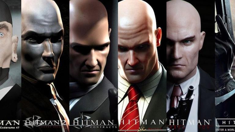 Hogyan készült az első Hitman-játék?