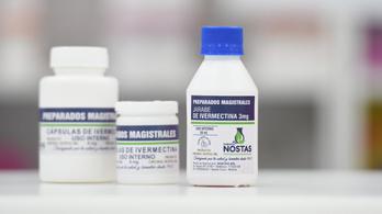 Megkezdik az ivermectin klinikai vizsgálatát a koronavírusos betegeken