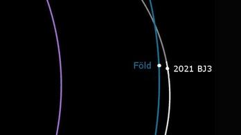 Új kisbolygót fedeztek fel magyar csillagászok