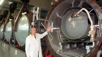 Atomenergia-ügynökség: Irán megkezdte az urándúsítást, megsérti az atomalkut