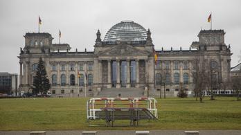 Meghosszabbíthatják a német kormány különleges felhatalmazását