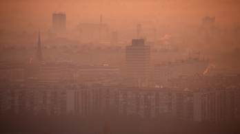 A légszennyezettség veszélyeire figyelmeztet a tiszti főorvos