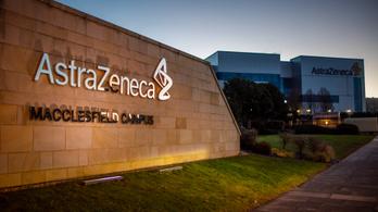 Franciaországban is engedélyezték az AstraZenecát, de csak 65 éven aluliaknak ajánlják