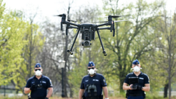Megjelent a rendelet a dróntörvényről