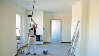 Már öt banknál elérhető a kedvezményes otthonfelújítási hitel